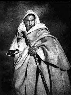 Sorian Sheperd 1955